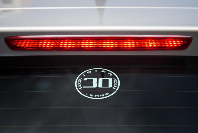 Edition spéciale Seat Ibiza : trente exemplaires pour la France, seulement