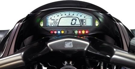 Honda DN-01 2008 : Toutes les infos... [25 photos]