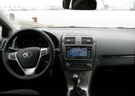 Essai - Toyota Avensis III Break 2.0 D-4D 126 ch : à l'ombre de la Prius III