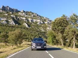 Essai vidéo - Hyundai Tucson 2: le Phœnix sort du bois