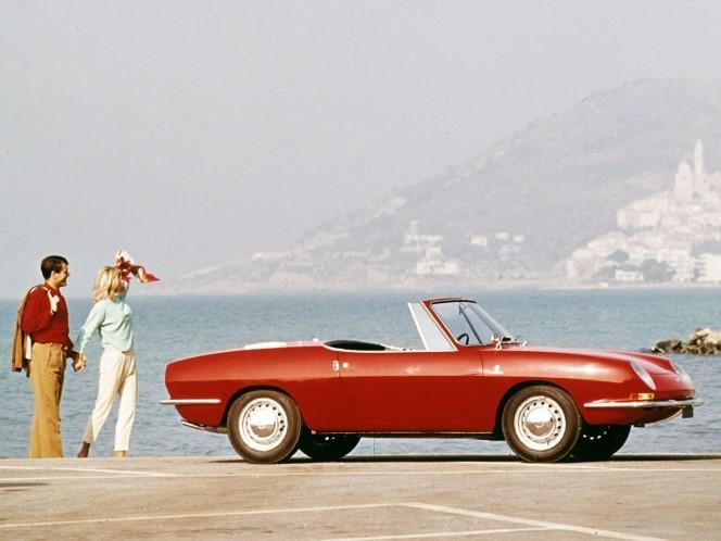 Le roadster Alfa conçu avec Mazda passe chez Fiat