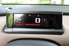 Essai - Citroën C4 Cactus Puretech 110 EAT6 : enfin une boîte auto moderne !