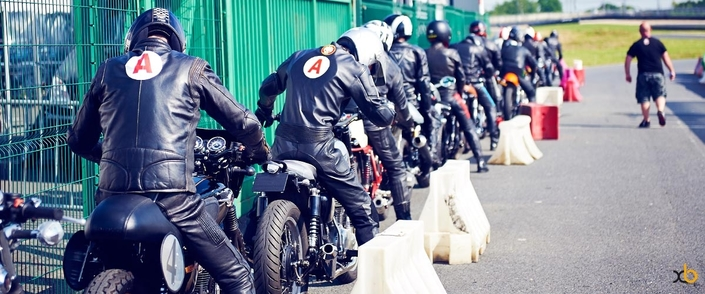 Iron Bikers 2018: les dates