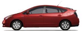 Vous pouvez convertir votre Toyota Prius à l'E85 !