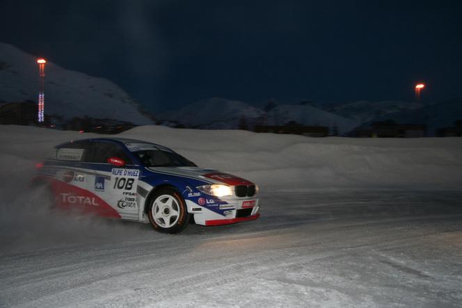 Trophée Andros Elite à l'Alpe d'Huez en images