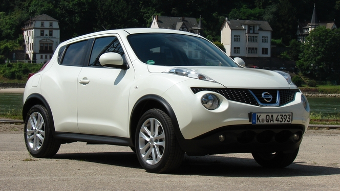 l 39 avis propri taire du jour graham39 nous parle de son nissan juke 1 5 dci 110 fap acenta. Black Bedroom Furniture Sets. Home Design Ideas