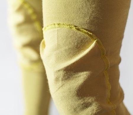 Bowtex: sous-pantalon protecteur