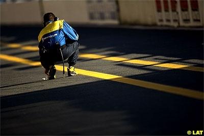 Moto GP - Laguna Seca: Michelin fait son Mea Culpa