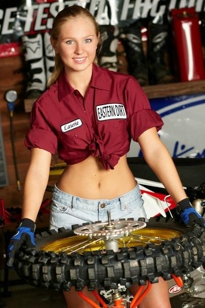 Eastern Dirt Magazine vous propose des cours de mécanique ... séduisant(e)s