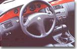 Fiat coupé : une coupe à cœur
