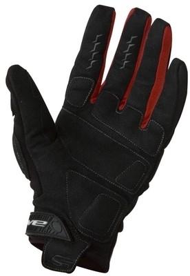 Un gant pour les enduristes estampillé Five