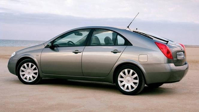 Retour sur une maxi-fiche fiabilité : aujourd'hui la Nissan Primera 3