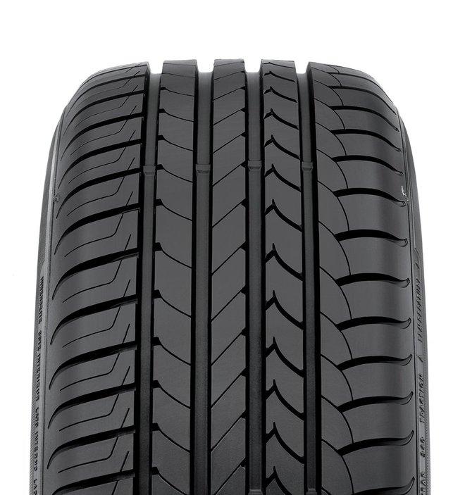 Goodyear met la gomme pour ses pneus écolos