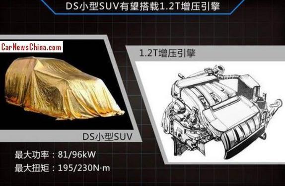 DS 4CS: un futur petit frère pour le 6WR