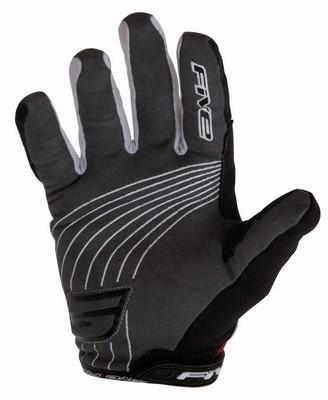 Un gant pour ceux qui font du trial...