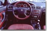 Peugeot 406 Coupé : la Peugeot griffée   Pininfarina