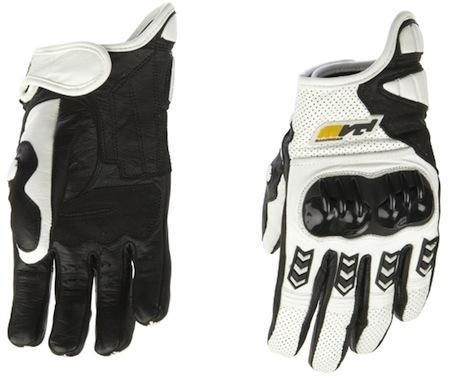 MVD Racewear: des gants spéciaux supermotard.