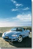 Mazda MX5 : du concentré de passé