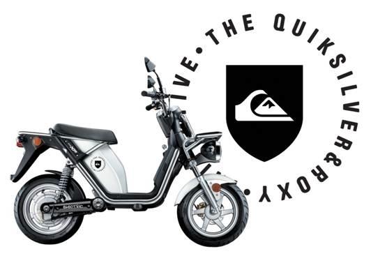 Matra partenaire du Quicksilver Pro 2012