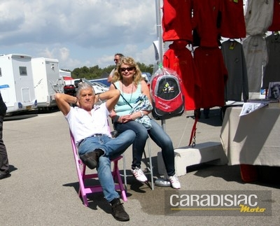 Sunday Ride Classic 2014: des stars aux anges...