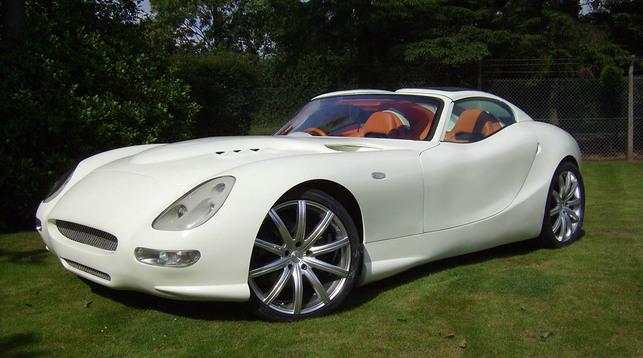 Le Trident Iceni ? Un roadster consommant 3,4 l/100 km !