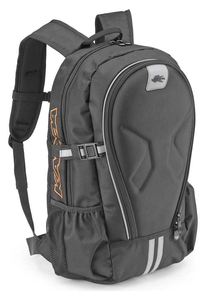 Kappa sac à dos RA313: 15 litres pour tous les jours
