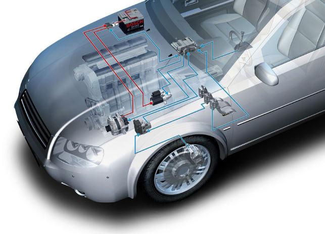 Bosch a déjà livré 500 000 systèmes Start/Stop !