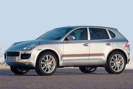 Futur Porsche Roxster débusqué ?