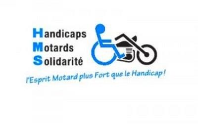 Handicaps Motards Solidarité fête ses 15 ans ce 14 aout sur le circuit de Magny-Cours (58).