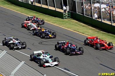 Formule 1 - Qualification: Sans Super Aguri, ça va devenir plus dur