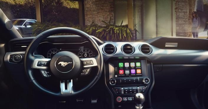 Ford dépoussière le logiciel multimédia des autos de l'année dernière