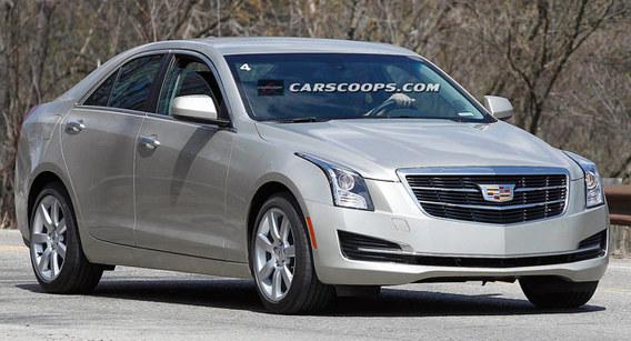 Rapid'news - Cadillac sur tous les fronts...