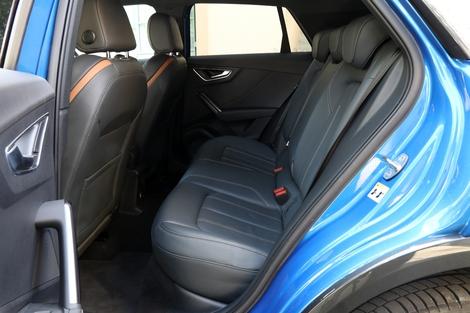 Comparatif vidéo - Audi Q2 vs Mini Countryman : élite populaire