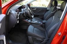 Essai - Audi Q2 1,0 TFSI 116 : qui peut le moins peut le plus