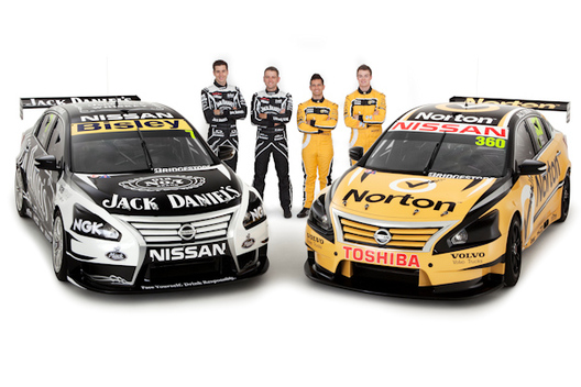 (Echos des paddocks #142) Le V8 Supercars sur son 31...