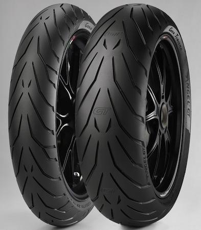 Pirelli Angel: après le ST, voici la version GT