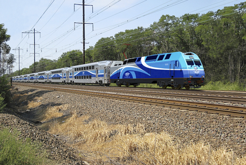 Locomotives hybrides : Bombardier Transport décroche des commandes importantes