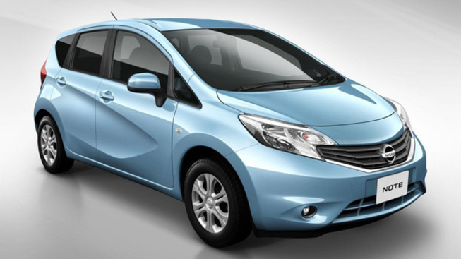 Toutes les nouveautés de Genève 2013 - Nissan Note 2 : seconde chance