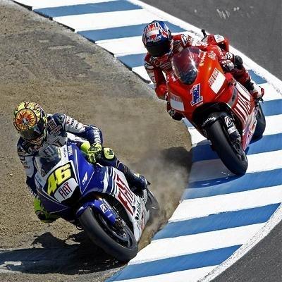 Moto GP - Calendrier 2009: La Hongrie arrive
