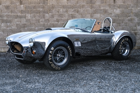 Shelby Cobra.