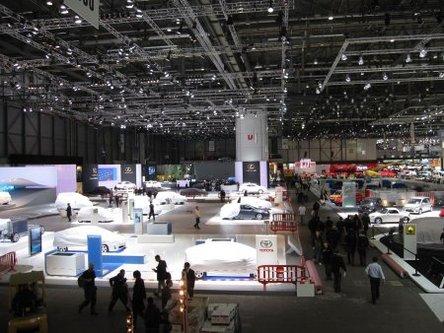 Bilan : quelles sont les voitures écologiques présentées à Genève que l'on peut réellement acheter ?