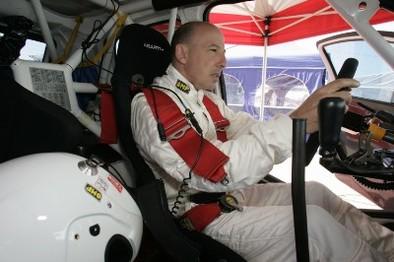 Rallye du Portugal (IRC): Monsieur 100% encore vainqueur!
