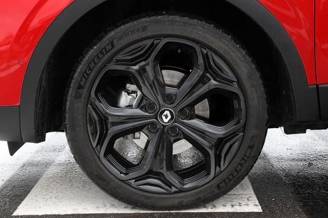 Essai - Renault Kadjar Tce 160 ch : que vaut le plus puissant des Kadjar ?