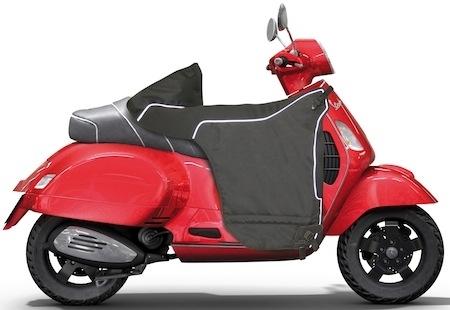 Bagster tablier Switch'R: pour les scooters de petite cylindrée