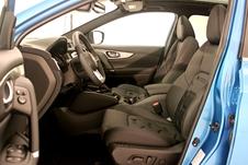 Présentation vidéo - le Nissan Qashqai restylé 2017 en détail