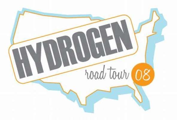 Zoom sur le Tour de la Route de l'Hydrogène 2008