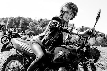Delticom/pneus-moto.fr: 5 000 euros de donation pour la Distinguished Gentleman's Ride 2015