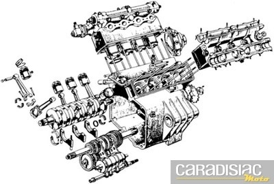500 V8 de GP