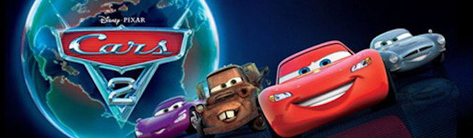 Cars 2 sur PSP : le test