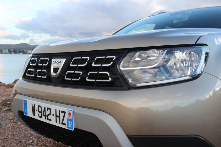 Essai vidéo - Dacia Duster 2 (2017) : le retour du roi